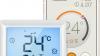 Обзор моделей терморегуляторов с WiFi и облачным сервисом.