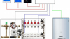 Обзор центральных блоков зонального управления водяным теплым полом