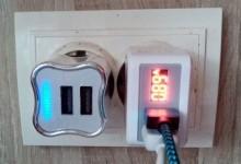 Пополняем парк зарядных устройств гаджетами Olaf c AliExpress