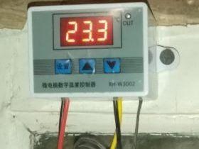 Обзор терморегуляторов с AliExpress на 220В