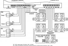 Два подхода к контролю целостности линий оповещения в высоковольтных системах