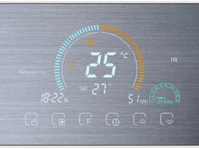 Комнатные терморегуляторы с Aliexpress 2020