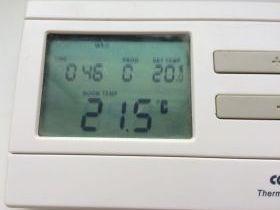 Скрытые параметры комнатных терморегуляторов.