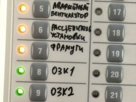 Чем вообще можно управлять при помощи «С2000-СП4».