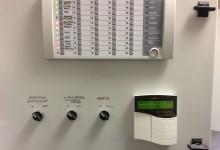 Практикум по автоматизации системы медицинских газов на оборудовании Болид.