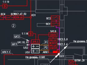 Автоматизированное проектирование пожарной сигнализации в AutoCAD с RubezhCAD