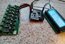 Отправляем показания теплых полов из Arduino UNO ESP8266 WiFi на сервер ThingSpeak