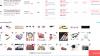 Плагин CSV Banner для импорта списка товаров AliExpress в MaxSite CMS