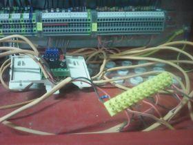 Диспетчеризация насосной станции Антарус при помощи адресной системы Рубеж.